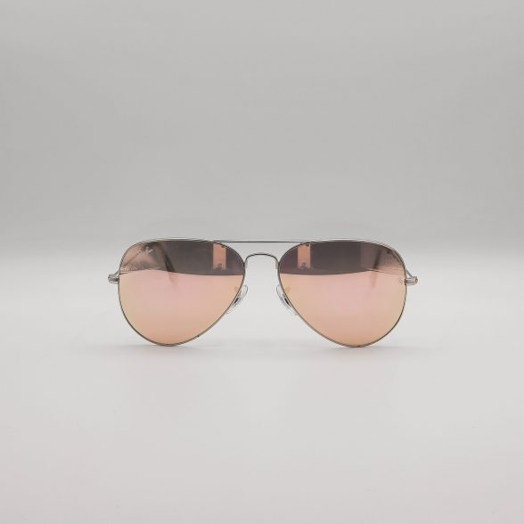 RAY BAN RB 3025 AVIATOR LARGE 01922