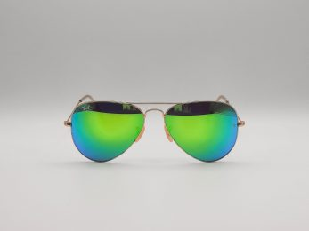 RAY BAN RB 3025 AVIATOR LARGE 11219