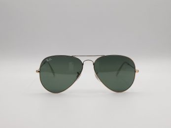RAY BAN RB 3025 AVIATOR LARGE L0205
