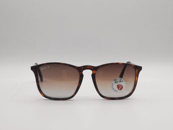 RAY BAN RB 4187 POLARIZED 86513